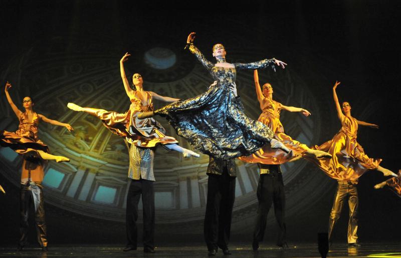 Ромео и Джульетта - XX век